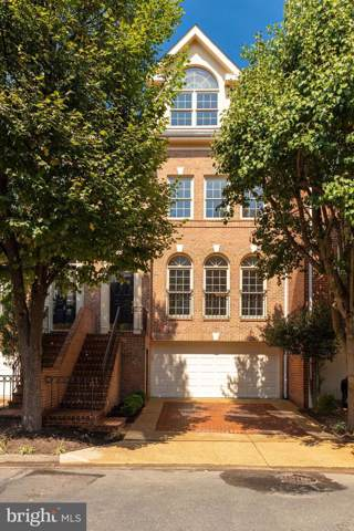1503 N Colonial Court, ARLINGTON, VA 22209 (#VAAR154520) :: Blackwell Real Estate