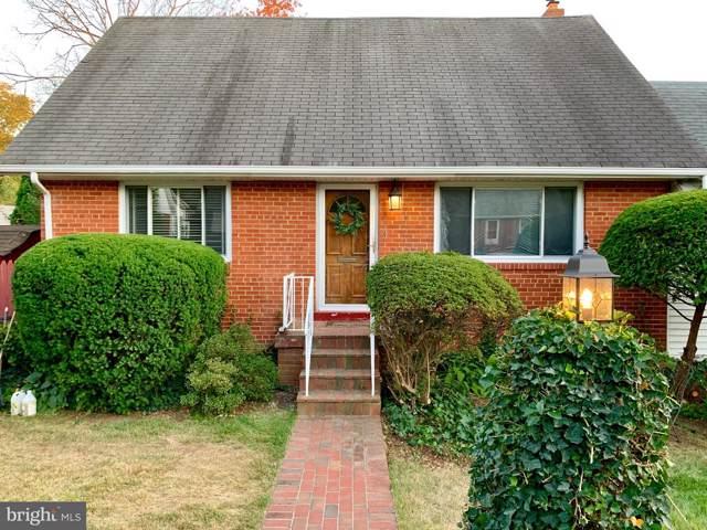 135 N Gladden Street, ALEXANDRIA, VA 22304 (#VAAX239578) :: Homes to Heart Group