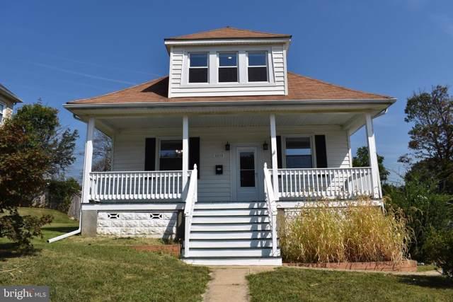 4216 Kolb Avenue, BALTIMORE, MD 21206 (#MDBA483536) :: Great Falls Great Homes
