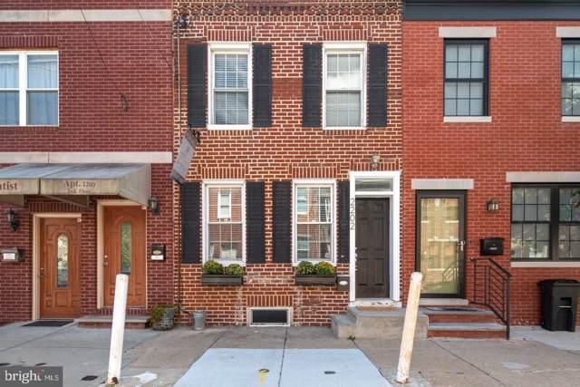 2202 Montrose Street, PHILADELPHIA, PA 19146 (#PAPH831980) :: Dougherty Group