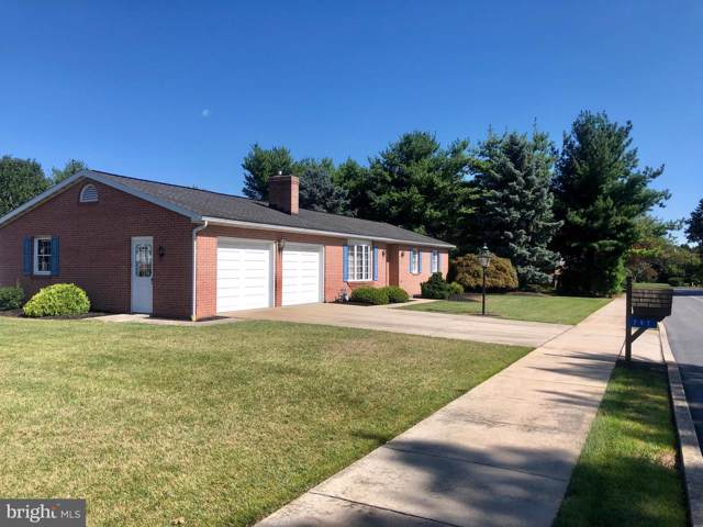 797 Orchard Drive, CHAMBERSBURG, PA 17201 (#PAFL168340) :: ExecuHome Realty