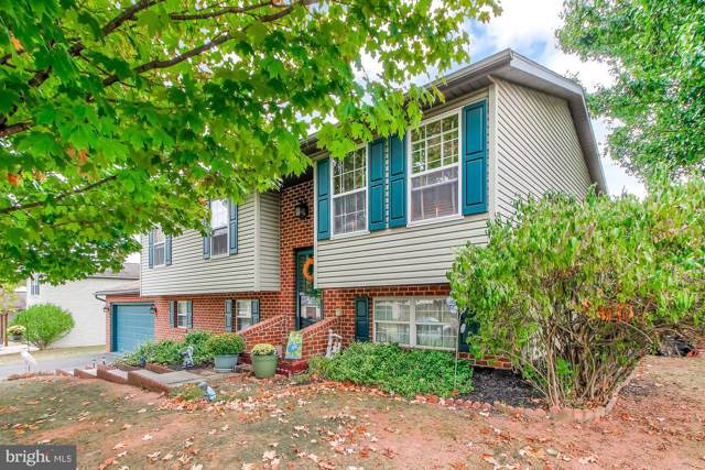 35 Bugler Drive, NEW OXFORD, PA 17350 (#PAAD108638) :: Iron Valley Real Estate