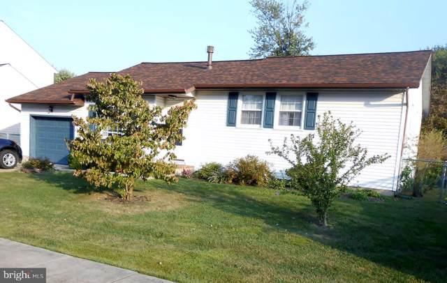 3 E Rutherford Drive, NEWARK, DE 19713 (#DENC486624) :: The Allison Stine Team
