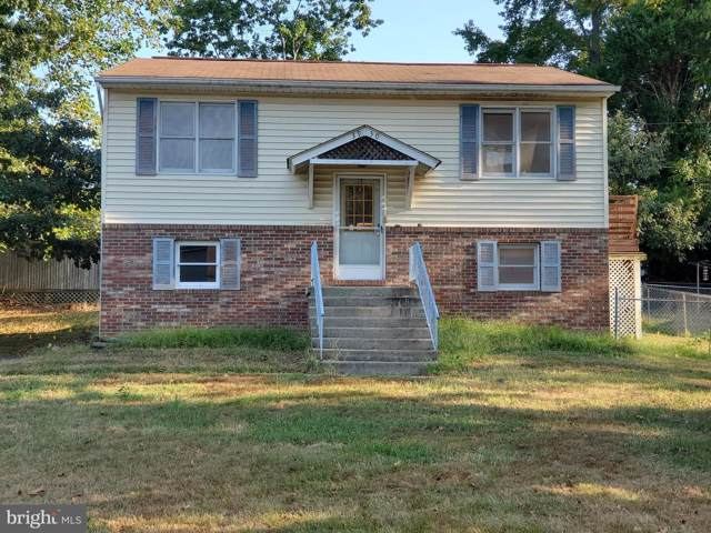 3930 4TH Street, NORTH BEACH, MD 20714 (#MDCA172198) :: The Sebeck Team of RE/MAX Preferred