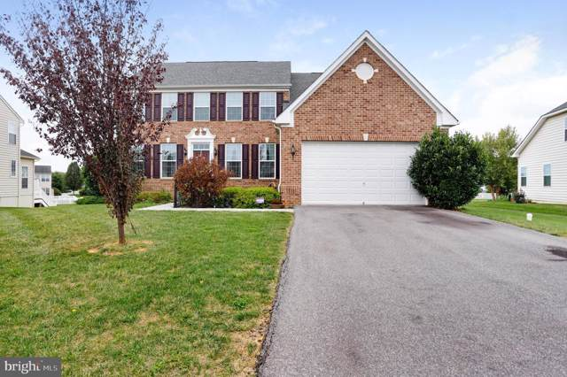18239 Misty Acres Drive, HAGERSTOWN, MD 21740 (#MDWA167720) :: Circadian Realty Group