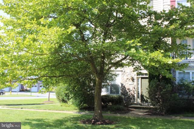 740 Collington Court, WOODBRIDGE, VA 22191 (#VAPW478574) :: RE/MAX Cornerstone Realty