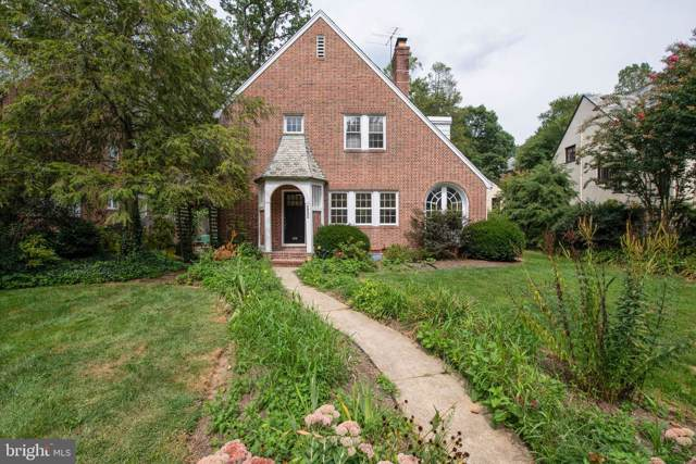 330 Tunbridge Road, BALTIMORE, MD 21212 (#MDBA483554) :: Kathy Stone Team of Keller Williams Legacy