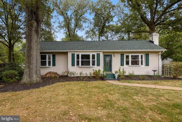 1122 Oak View Drive, CROWNSVILLE, MD 21032 (#MDAA412880) :: John Smith Real Estate Group