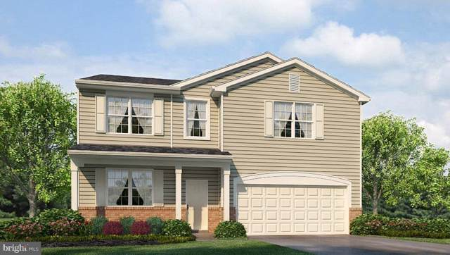 37518 N Countryside Drive, DELMAR, DE 19940 (#DESU147826) :: Atlantic Shores Realty