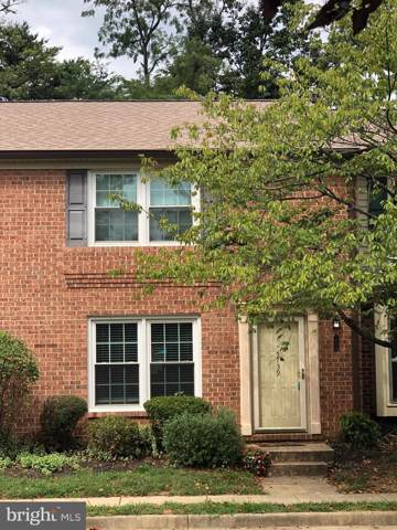 5739 Independence Circle, ALEXANDRIA, VA 22312 (#VAFX1088856) :: Arlington Realty, Inc.