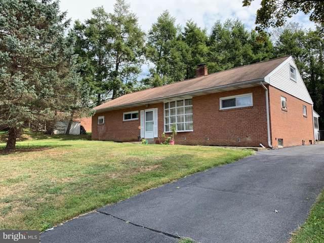 19 Quaker Hills Road, LANCASTER, PA 17603 (#PALA139910) :: John Smith Real Estate Group