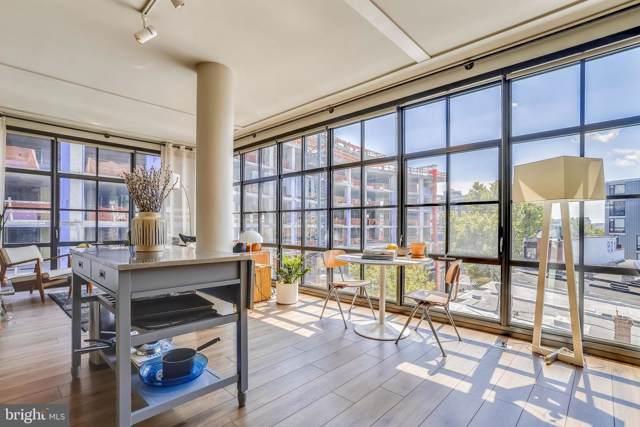 2030 8TH Street NW #402, WASHINGTON, DC 20001 (#DCDC441820) :: Crossman & Co. Real Estate