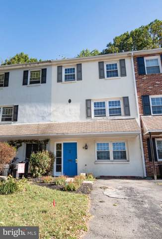 563 W Marshall Street, WEST CHESTER, PA 19380 (#PACT488722) :: Kathy Stone Team of Keller Williams Legacy