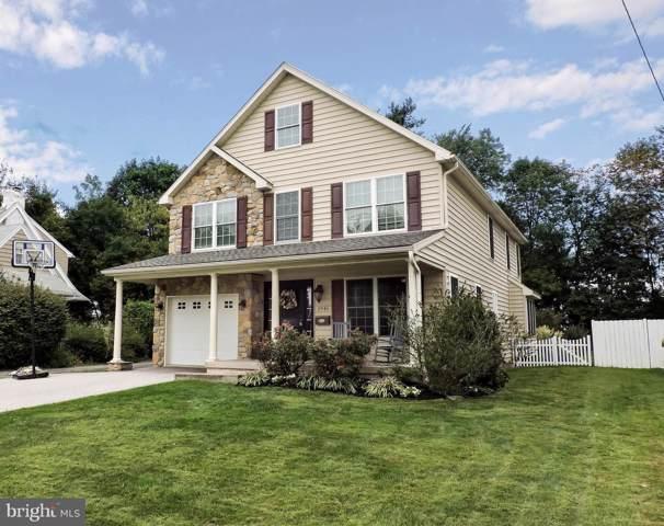 1945 Juniata Road, EAGLEVILLE, PA 19403 (#PAMC624574) :: Linda Dale Real Estate Experts