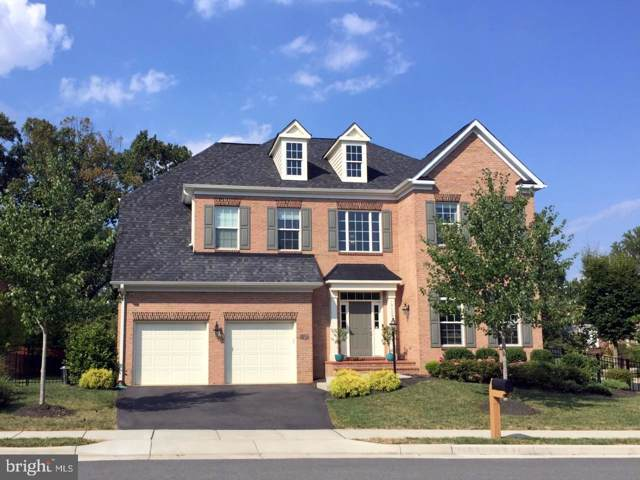 10600 Mclean Court, FAIRFAX, VA 22030 (#VAFC118836) :: Arlington Realty, Inc.