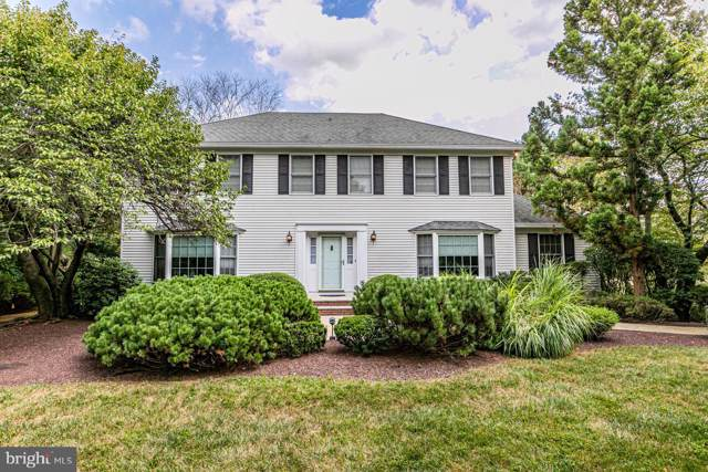 41 Wiggins Lane, BELLE MEAD, NJ 08502 (#NJSO112262) :: Tessier Real Estate
