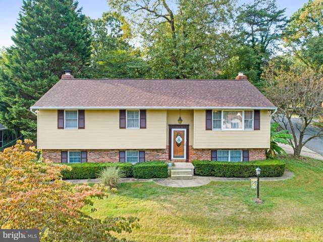 1059 Sun Valley Drive, ANNAPOLIS, MD 21409 (#MDAA412888) :: Jacobs & Co. Real Estate