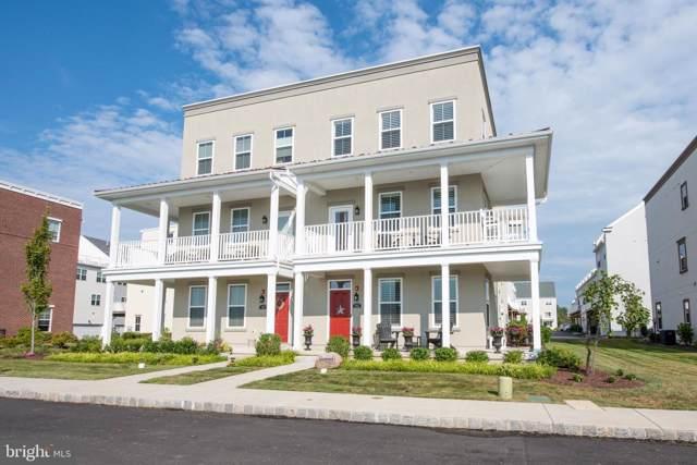 112 Dock Street, BENSALEM, PA 19020 (#PABU479706) :: Keller Williams Real Estate