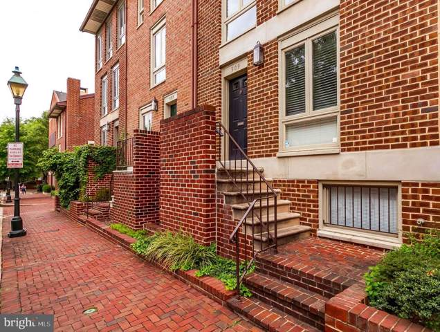 509 S Hanover Street, BALTIMORE, MD 21201 (#MDBA483572) :: Keller Williams Pat Hiban Real Estate Group