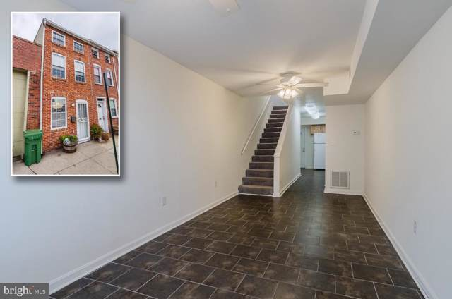 2032 Fountain Street, BALTIMORE, MD 21231 (#MDBA483570) :: The Maryland Group of Long & Foster