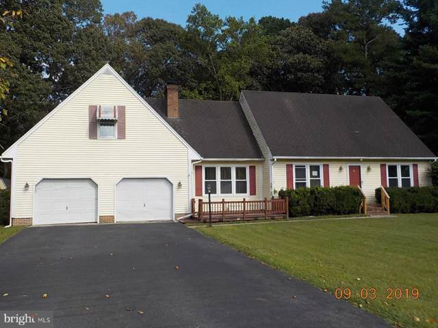 1107 Calebs Way, SALISBURY, MD 21804 (#MDWC105102) :: Keller Williams Pat Hiban Real Estate Group