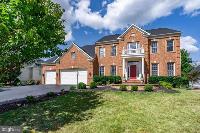 18491 Orchid Drive, LEESBURG, VA 20176 (#VALO394470) :: The Putnam Group