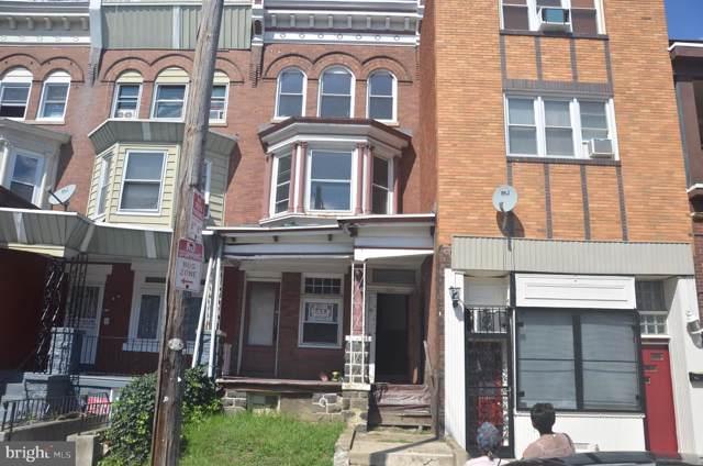 5249 Spruce Street #5, PHILADELPHIA, PA 19139 (#PAPH832060) :: Keller Williams Realty - Matt Fetick Team