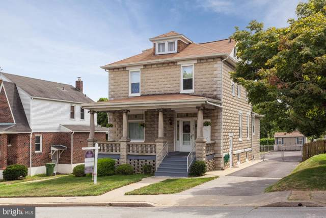 4107 E Northern Parkway, BALTIMORE, MD 21206 (#MDBA483578) :: ExecuHome Realty