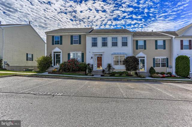16128 Sherwin Court, NEW FREEDOM, PA 17349 (#PAYK124806) :: Younger Realty Group