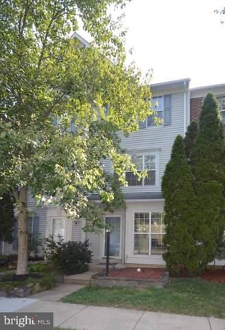 8515 Coronation Lane, BRISTOW, VA 20136 (#VAPW478578) :: The Putnam Group