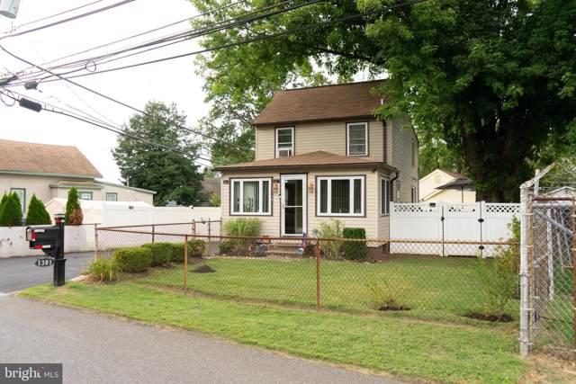 1301 River Road, CROYDON, PA 19021 (#PABU479712) :: The Matt Lenza Real Estate Team