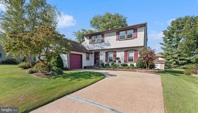 22 Collins, SEWELL, NJ 08080 (MLS #NJGL247668) :: Jersey Coastal Realty Group
