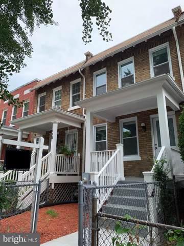 612 Orleans Place NE, WASHINGTON, DC 20002 (#DCDC441844) :: Eng Garcia Grant & Co.