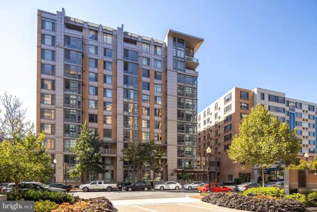440 L Street NW #412, WASHINGTON, DC 20001 (#DCDC441846) :: The Licata Group/Keller Williams Realty