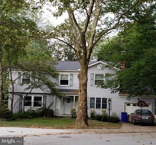 5555 Thurso Court, COLUMBIA, MD 21045 (#MDHW270110) :: The Speicher Group of Long & Foster Real Estate