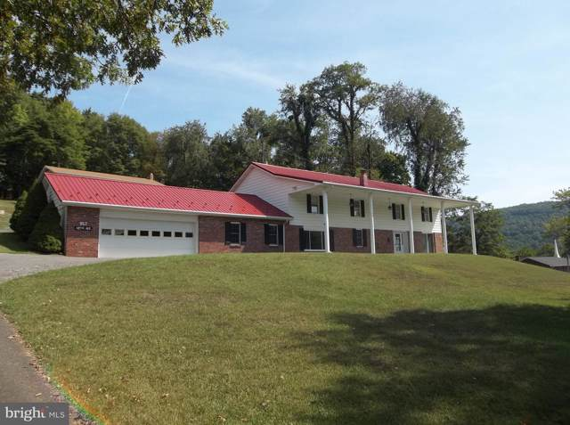 957 Artic Avenue, LAVALE, MD 21502 (#MDAL132728) :: Great Falls Great Homes