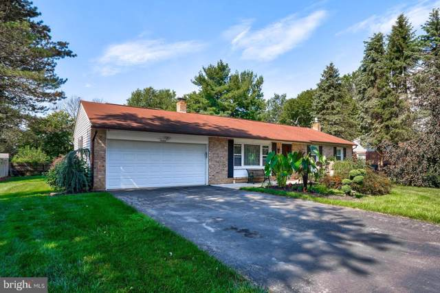 16 Crosswind Drive, SHREWSBURY, PA 17361 (#PAYK124808) :: Younger Realty Group