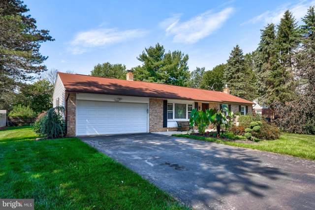 16 Crosswind Drive, SHREWSBURY, PA 17361 (#PAYK124808) :: Liz Hamberger Real Estate Team of KW Keystone Realty