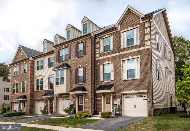 7524 Thicket Run, HANOVER, MD 21076 (#MDAA412908) :: Advance Realty Bel Air, Inc