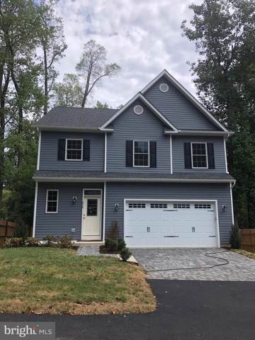 858 Cherry Trail, CROWNSVILLE, MD 21032 (#MDAA412910) :: The Riffle Group of Keller Williams Select Realtors