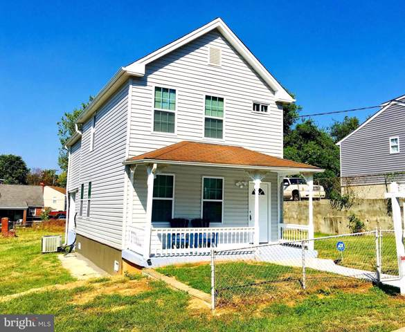 710 58TH Avenue, FAIRMOUNT HEIGHTS, MD 20743 (#MDPG543218) :: Advance Realty Bel Air, Inc