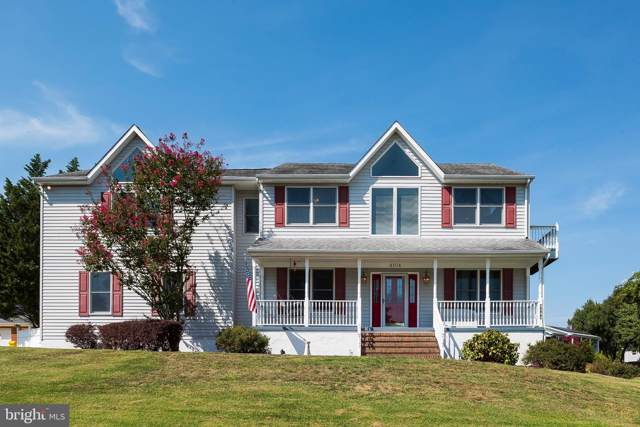 4104 Cove Court, EDGEWATER, MD 21037 (#MDAA412912) :: The Licata Group/Keller Williams Realty