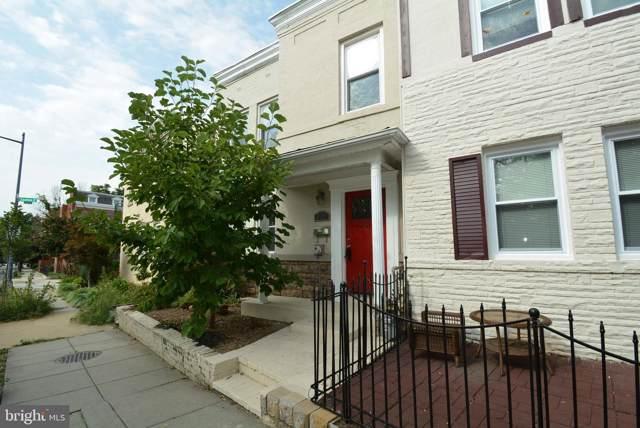 1826 Lincoln Road NE, WASHINGTON, DC 20002 (#DCDC441856) :: Crossman & Co. Real Estate