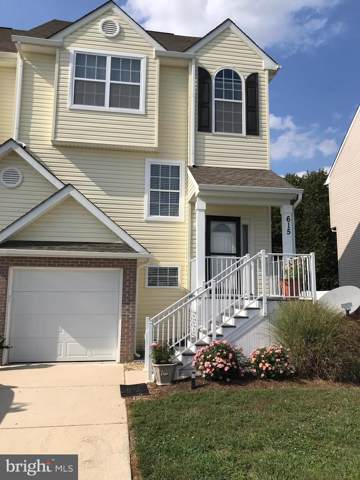 615 Rosemary Drive, SEAFORD, DE 19973 (#DESU147840) :: RE/MAX Coast and Country