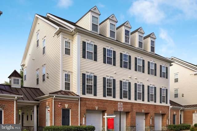 6781 Hampton Bay Lane #301, GAINESVILLE, VA 20155 (#VAPW478590) :: Eng Garcia Grant & Co.