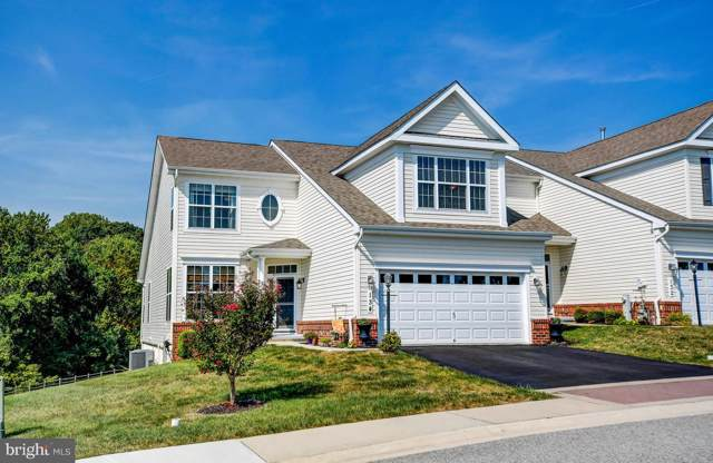 134 Touch Of Gold Drive, HAVRE DE GRACE, MD 21078 (#MDHR238592) :: Keller Williams Pat Hiban Real Estate Group
