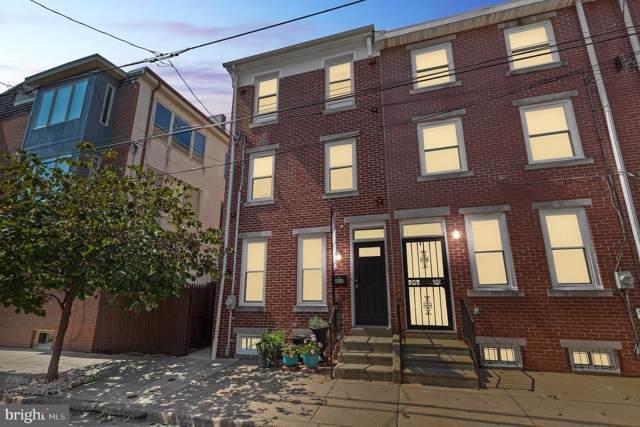 804 N Capitol Street, PHILADELPHIA, PA 19130 (#PAPH832122) :: Dougherty Group