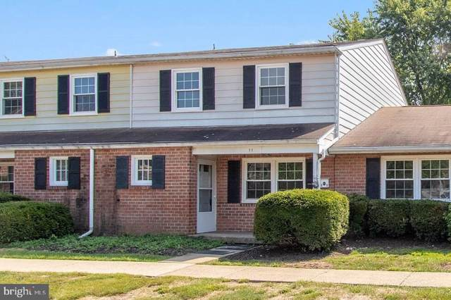 11 Stonegate Road, QUAKERTOWN, PA 18951 (#PABU479720) :: ExecuHome Realty