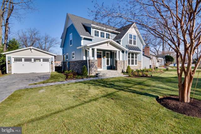 6204 26TH Road N, ARLINGTON, VA 22207 (#VAAR154542) :: Keller Williams Pat Hiban Real Estate Group