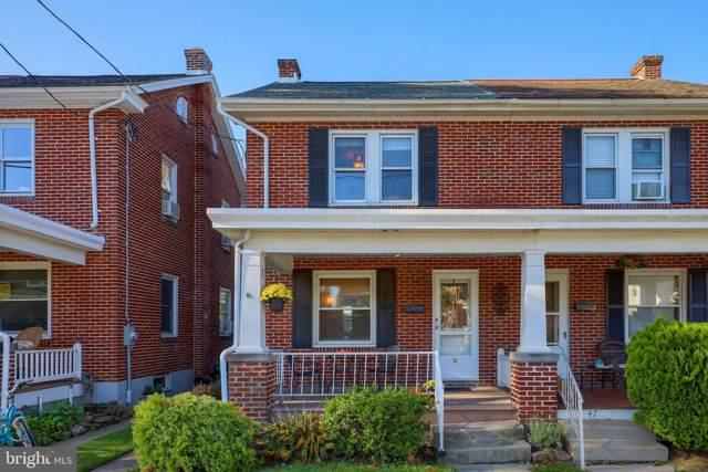 49 Spruce Street, EPHRATA, PA 17522 (#PALA139932) :: The Joy Daniels Real Estate Group